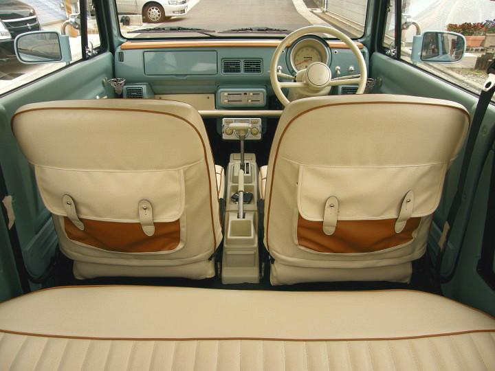 Be-1、パオ、フィガロ… 今でも色あせない日産パイクカーの魅力©2ch.netYouTube動画>1本 ->画像>84枚