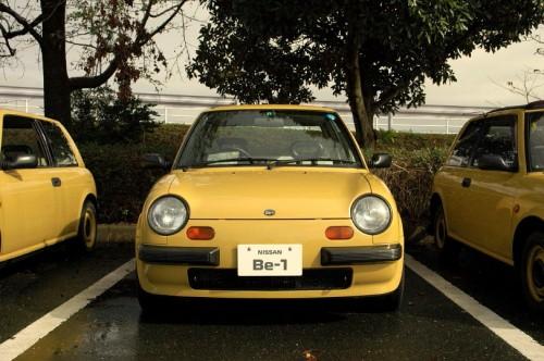 チーフデザイナー古場田良郎氏の車両