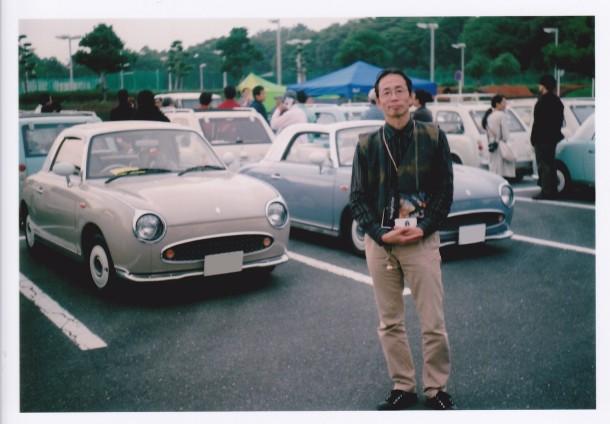 チーフデザイナー 古場田良郎氏