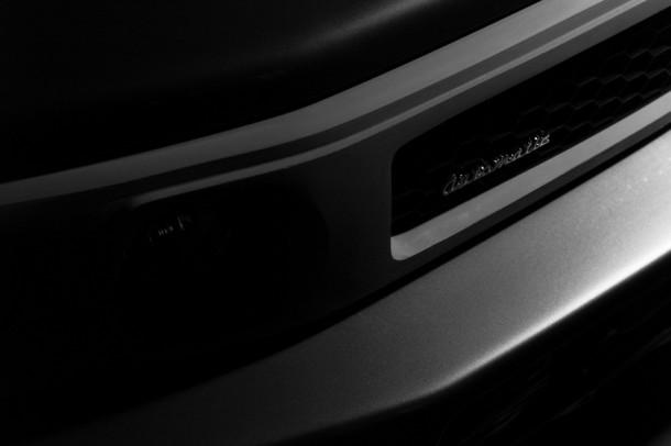 新型ラシーンのグリルデザイン