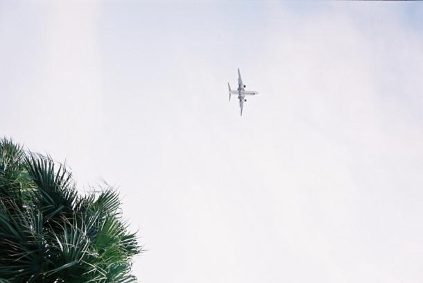 オキナワ フィルムカメラ