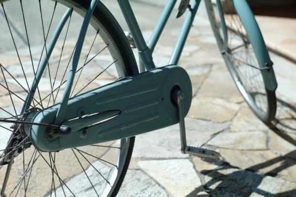 PAO自転車