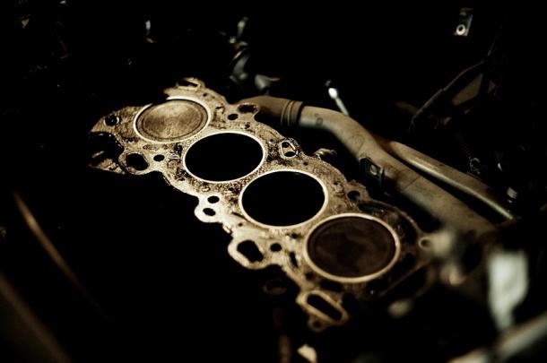 ラシーンエンジンチューニング