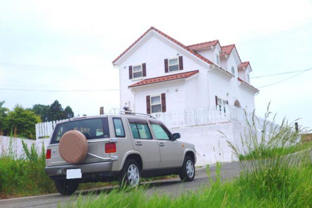 福島県 ラシーン納車
