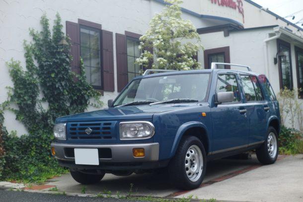 佐賀県 ラシーン納車