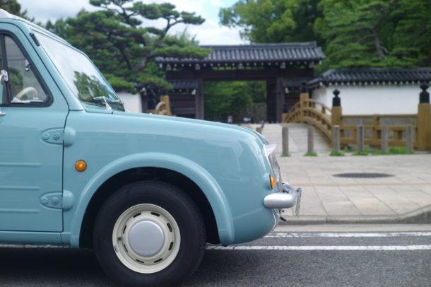 パオ 和歌山県納車