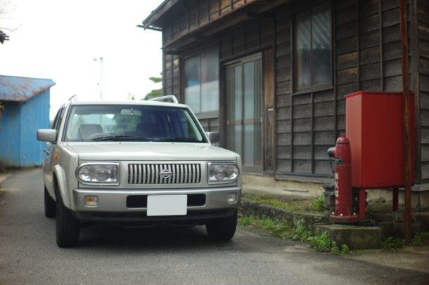 日本 ラシーン