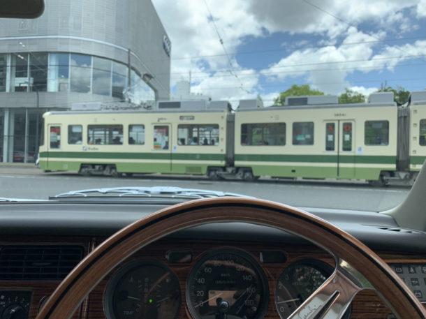 廣島の路面電車