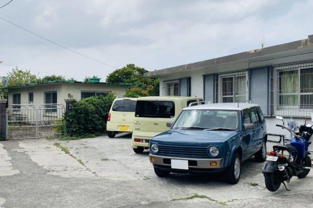 ラシーン 沖縄