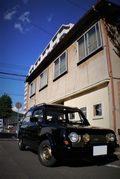 パオと福島県
