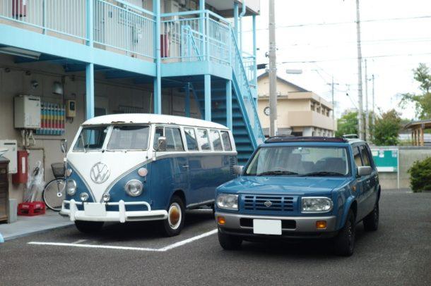 東京都狛江市 ラシーントラベラー