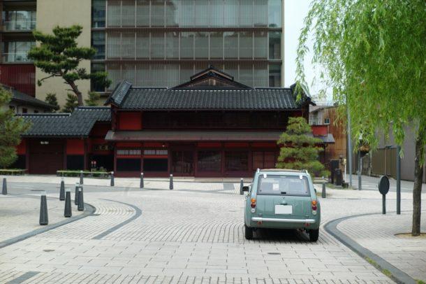 石川県金沢市 PAOトラディショナル
