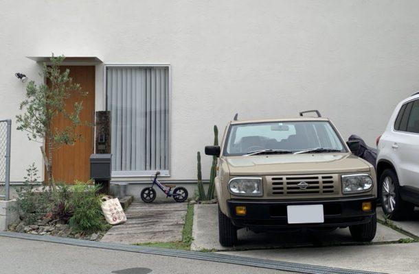 兵庫県川西市 ラシーン
