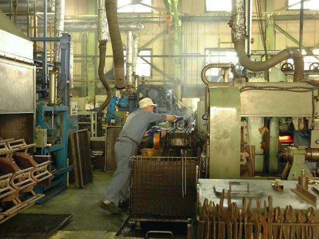 大阪バネ工業だ。